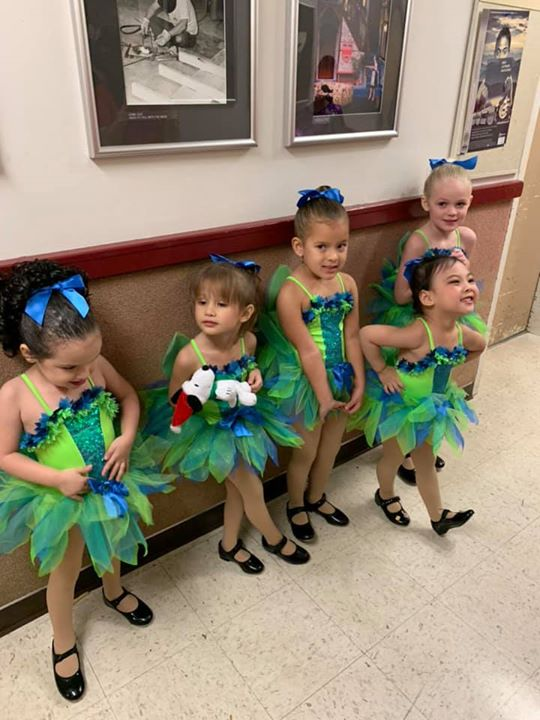 Showcase of Dreams dance recital (pics 2)️